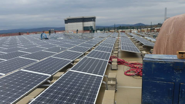 Burlington, Vermont Becomes First U.S. City to Run On 100 % Renewable Electricity