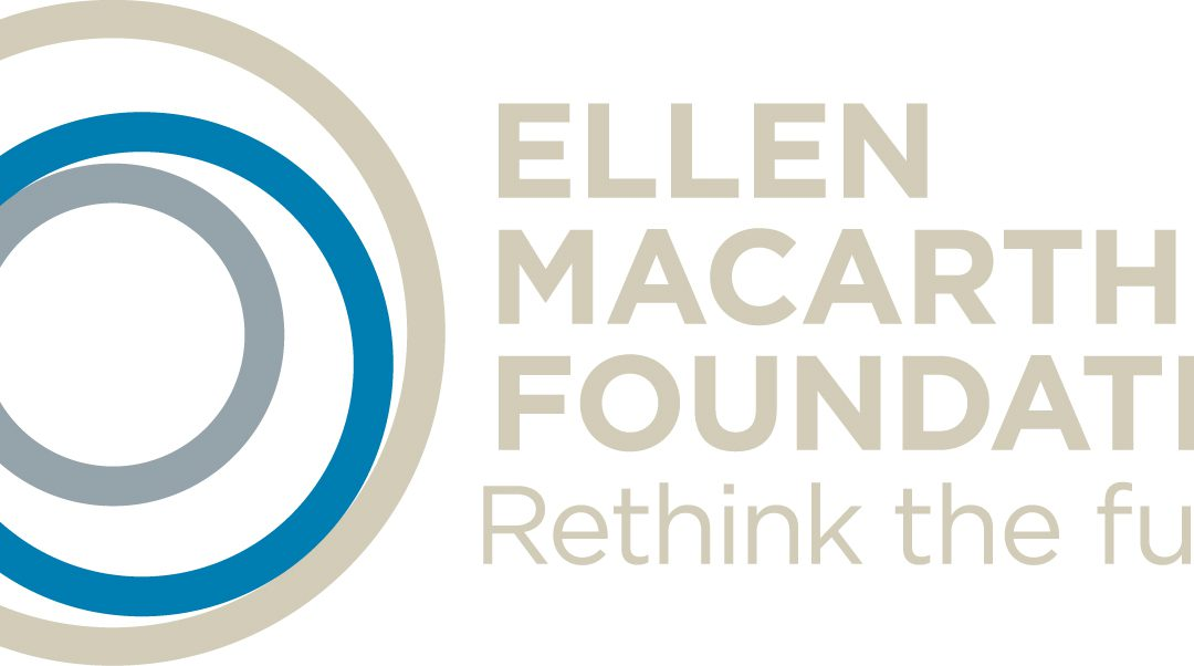 The Ellen MacArthur Foundation