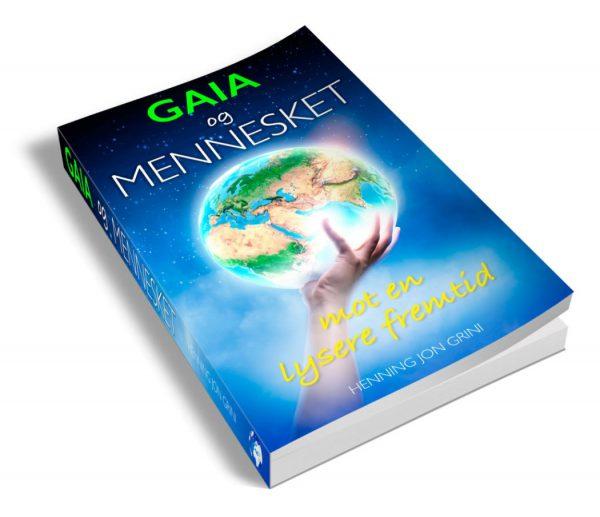 Gaia og Mennesket, boken