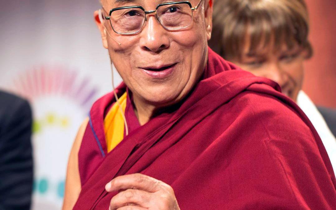 The Dalai Lama: Why I'm hopeful about the world's future