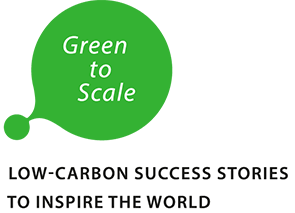 Low-carbon success stories to inspire