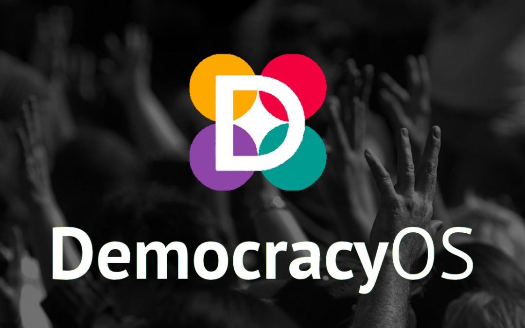 DemocracyOS is an open source voting platform