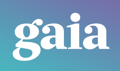 Gaia – the Netflix of conscious media