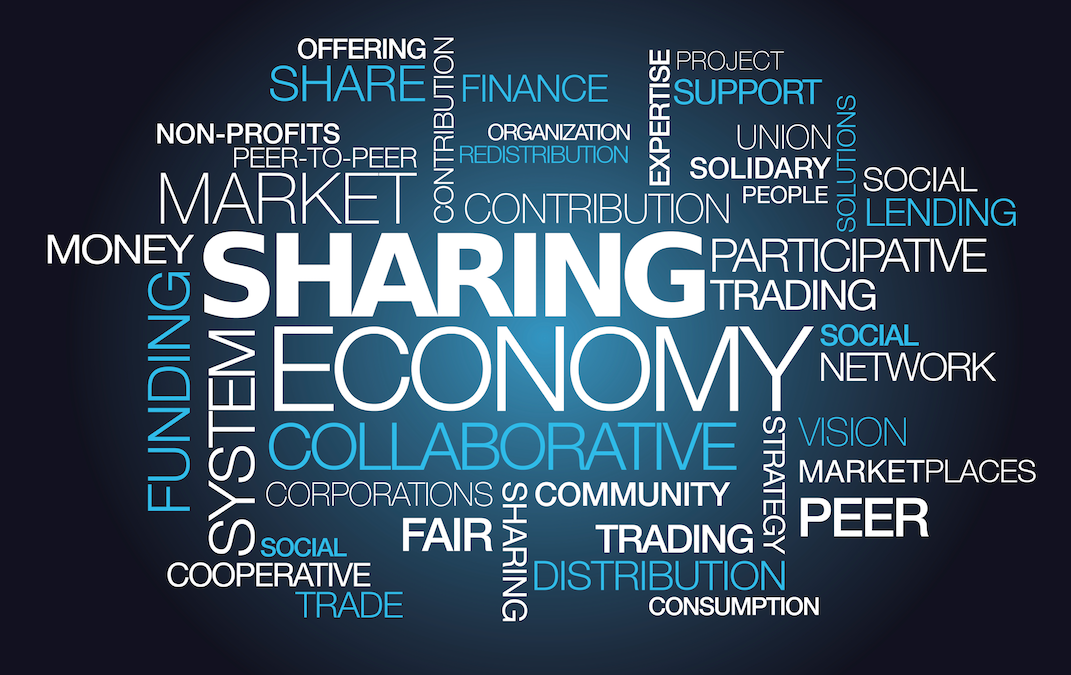 Sharing economy – a sustainable economic ecosystem