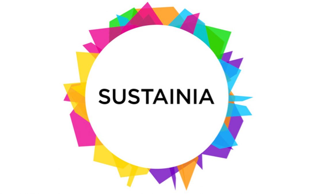 Sustainia – Building the world of tomorrow