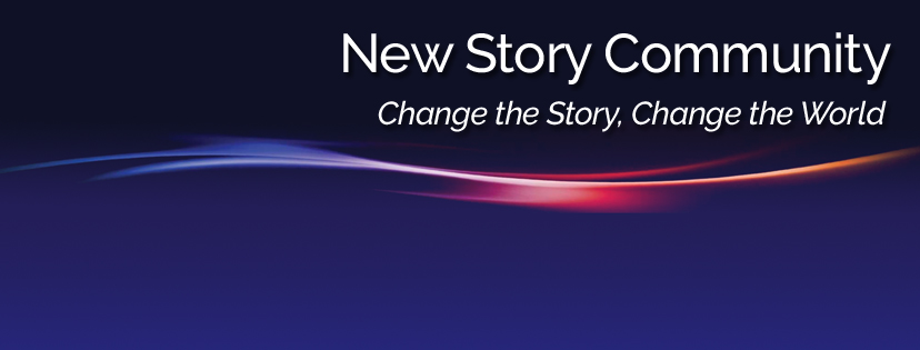 New Story Hub – change the story, change the world