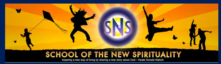 The School of the New Spirituality