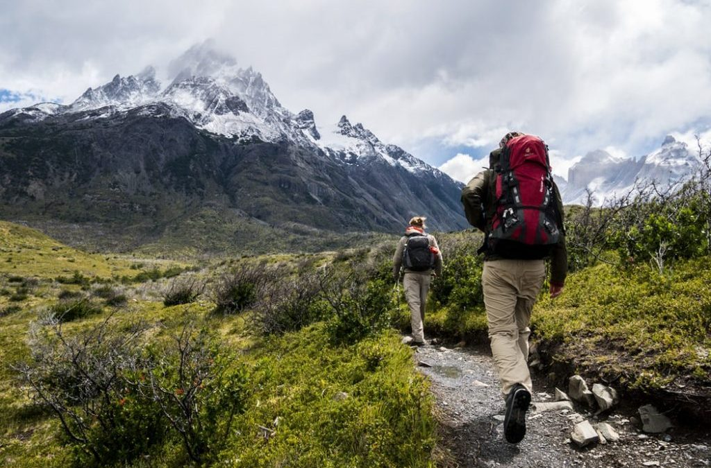 13 Remarkable Health Benefits of Getting Outdoors